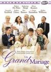 DVD & Blu-ray - Un Grand Mariage