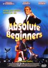 DVD &amp; Blu-ray - Absolute Beginners