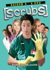 DVD & Blu-ray - Scrubs - Saison 2