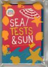 Livres - Sea, tests and sun