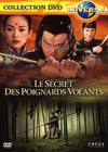 DVD & Blu-ray - Le Secret Des Poignards Volants