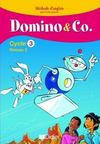 DOMINO AND CO ; methode d'anglais ; niveau 2
