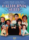DVD & Blu-ray - California Suite