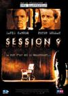 DVD & Blu-ray - Session 9