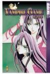 Livres - Vampire Game : Volume 4