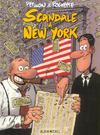 Livres - Scandale a new york