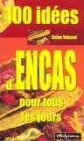 100 Idees D'Encas