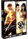 DVD &amp; Blu-ray - Sexy Dance + Sexy Dance 2