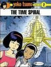 Livres - Yoko Tsuno T.2 ; The Time Spiral