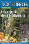 Docsciences, n° 16 Les enjeux de la biodiversité
