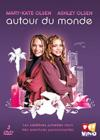 DVD & Blu-ray - Mary-Kate Et Ashley - Coffret - Autour Du Monde