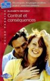 Contrat Et Consequences Rge.Pas.1198