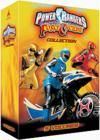 DVD & Blu-ray - Power Rangers - Force Cyclone - Collection - 5 Volumes