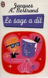Livres - Le Sage A Dit
