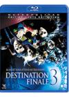 DVD & Blu-ray - Destination Finale 3