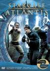 DVD & Blu-ray - Stargate Atlantis - Saison 3 Vol. 3