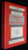 Analyse numerique, volume 3