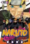 Livres - Naruto t.41
