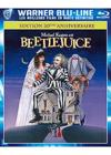 DVD &amp; Blu-ray - Beetlejuice