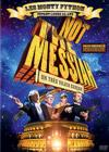 DVD &amp; Blu-ray - Not The Messiah (Un Trs Vilain Garon)