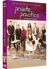 DVD & Blu-ray - Private Practice - Saison 3
