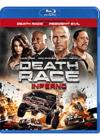 DVD & Blu-ray - Death Race: Inferno