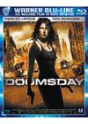 DVD & Blu-ray - Doomsday