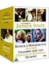 DVD &amp; Blu-ray - Le Cinma De James Ivory - Coffret 5 Films