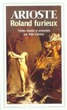Livres - Roland Furieux
