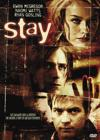 DVD & Blu-ray - Stay