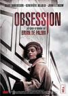 DVD &amp; Blu-ray - Obsession