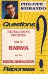 Karma Et Reincarnation