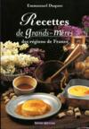 Recettes De Grands Meres