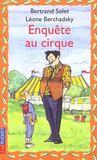Enquete Au Cirque