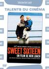 DVD &amp; Blu-ray - Sweet Sixteen