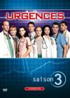 DVD & Blu-ray - Urgences - Saison 3