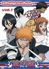 DVD & Blu-ray - Bleach - Dvd 1 (Découverte)
