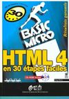 Html 4 en 30 etapes faciles  - Perry