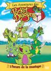 Les Aventures Des Pocket Dragon - L'Heure De La Musique