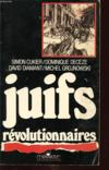 Juifs révolutionnaires. une page d'histoire du Yidichland en France