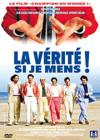 DVD & Blu-ray - La Verité Si Je Mens !