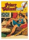 Livres - Prince Valiant t.17 ; 1969-1971 la chanson de geste