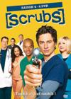 DVD &amp; Blu-ray - Scrubs - Saison 4