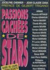 Passions cachées de stars. guide de leurs jardins secrets