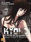 Kyôko Karasuma t.7
