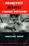 Livres - Promesses et menaces de l'nergie nuclaire