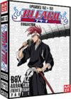 DVD & Blu-ray - Bleach - Saison 3 : Box 12 : Arrancar - Fierce Fight Part 1