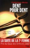 Livres - Dent pour dent