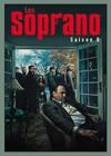 DVD &amp; Blu-ray - Les Soprano - Saison 6 - 1re Partie