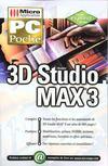 Pc poche 3d studio max 3
